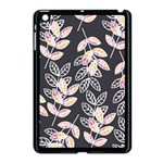 Winter Beautiful Foliage  Apple iPad Mini Case (Black) Front