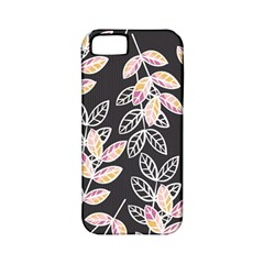 Winter Beautiful Foliage  Apple iPhone 5 Classic Hardshell Case (PC+Silicone)