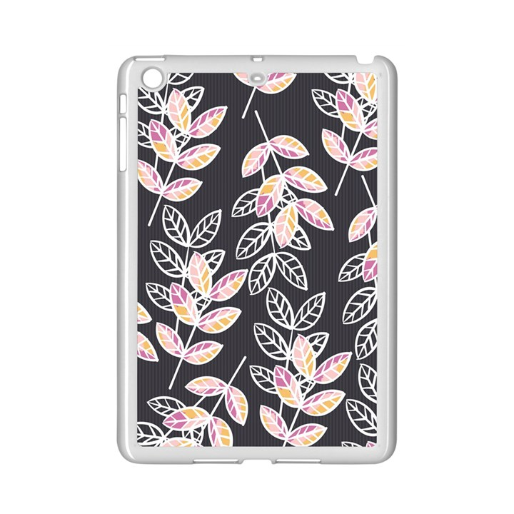 Winter Beautiful Foliage  iPad Mini 2 Enamel Coated Cases