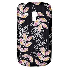 Winter Beautiful Foliage  Samsung Galaxy S3 MINI I8190 Hardshell Case
