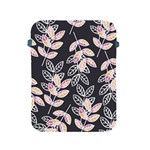 Winter Beautiful Foliage  Apple iPad 2/3/4 Protective Soft Cases Front