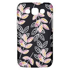 Winter Beautiful Foliage  Samsung Galaxy Win I8550 Hardshell Case