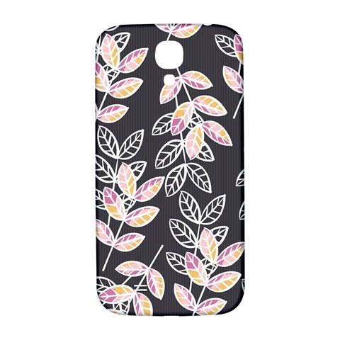 Winter Beautiful Foliage  Samsung Galaxy S4 I9500/I9505  Hardshell Back Case