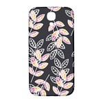Winter Beautiful Foliage  Samsung Galaxy S4 I9500/I9505  Hardshell Back Case Front