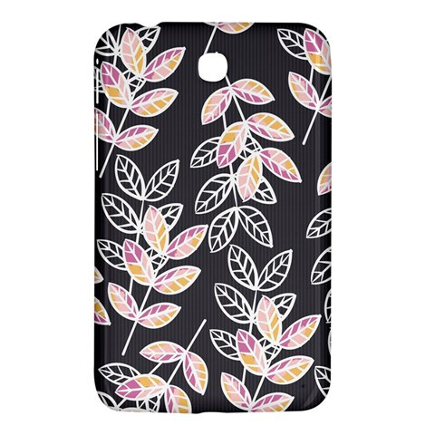 Winter Beautiful Foliage  Samsung Galaxy Tab 3 (7 ) P3200 Hardshell Case
