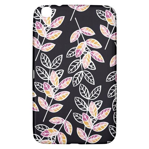 Winter Beautiful Foliage  Samsung Galaxy Tab 3 (8 ) T3100 Hardshell Case