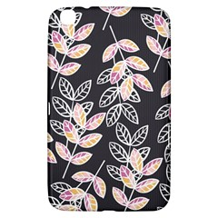 Winter Beautiful Foliage  Samsung Galaxy Tab 3 (8 ) T3100 Hardshell Case