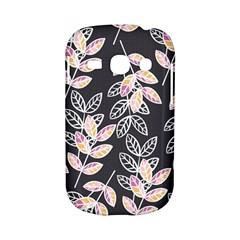 Winter Beautiful Foliage  Samsung Galaxy S6810 Hardshell Case