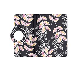 Winter Beautiful Foliage  Kindle Fire HD (2013) Flip 360 Case