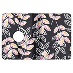 Winter Beautiful Foliage  Kindle Fire HDX Flip 360 Case Front