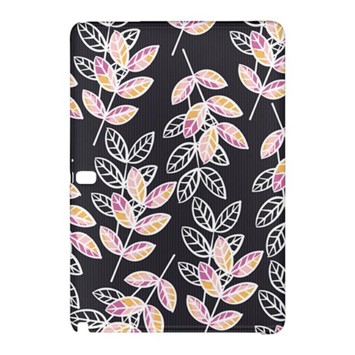 Winter Beautiful Foliage  Samsung Galaxy Tab Pro 10.1 Hardshell Case