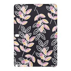 Winter Beautiful Foliage  Samsung Galaxy Tab Pro 12 2 Hardshell Case