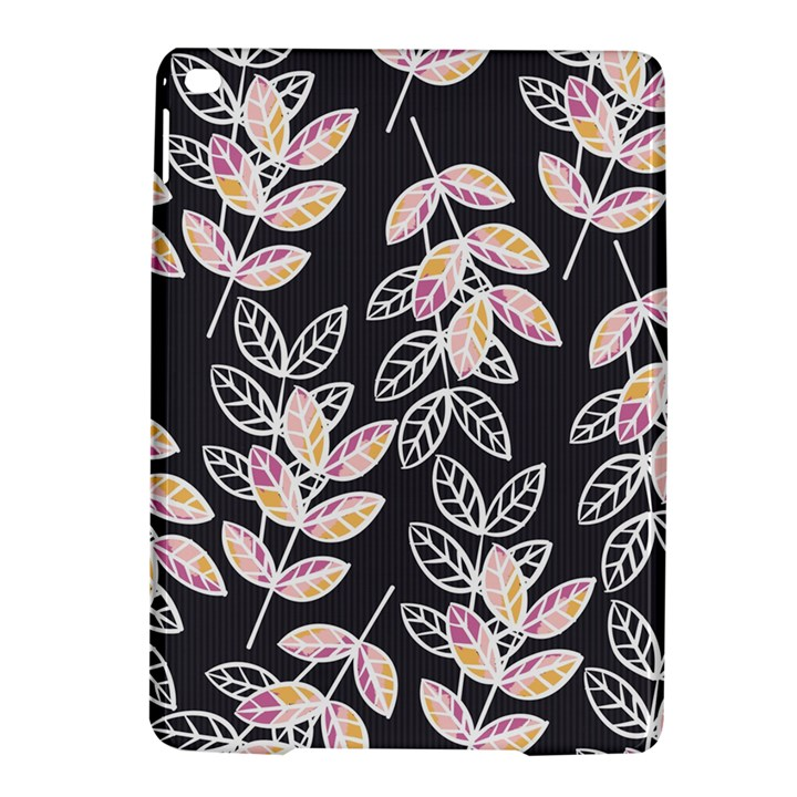 Winter Beautiful Foliage  iPad Air 2 Hardshell Cases