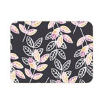 Winter Beautiful Foliage  Double Sided Flano Blanket (Mini)  35 x27 Blanket Front