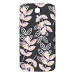 Winter Beautiful Foliage  Samsung Galaxy Mega I9200 Hardshell Back Case Front