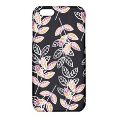 Winter Beautiful Foliage  iPhone 6/6S TPU Case