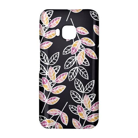 Winter Beautiful Foliage  HTC One M9 Hardshell Case