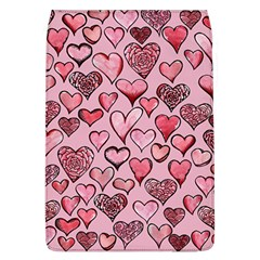 Artistic Valentine Hearts Flap Covers (L)
