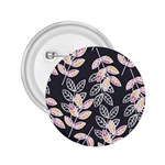 Winter Beautiful Foliage  2.25  Buttons Front