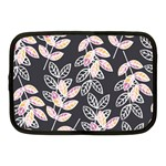 Winter Beautiful Foliage  Netbook Case (Medium)  Front