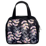 Winter Beautiful Foliage  Classic Handbags (2 Sides) Front