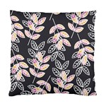 Winter Beautiful Foliage  Standard Cushion Case (One Side) Front