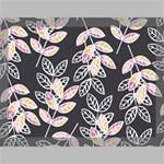 Winter Beautiful Foliage  Canvas 16  x 12  16  x 12  x 0.875  Stretched Canvas
