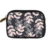 Winter Beautiful Foliage  Digital Camera Cases Front