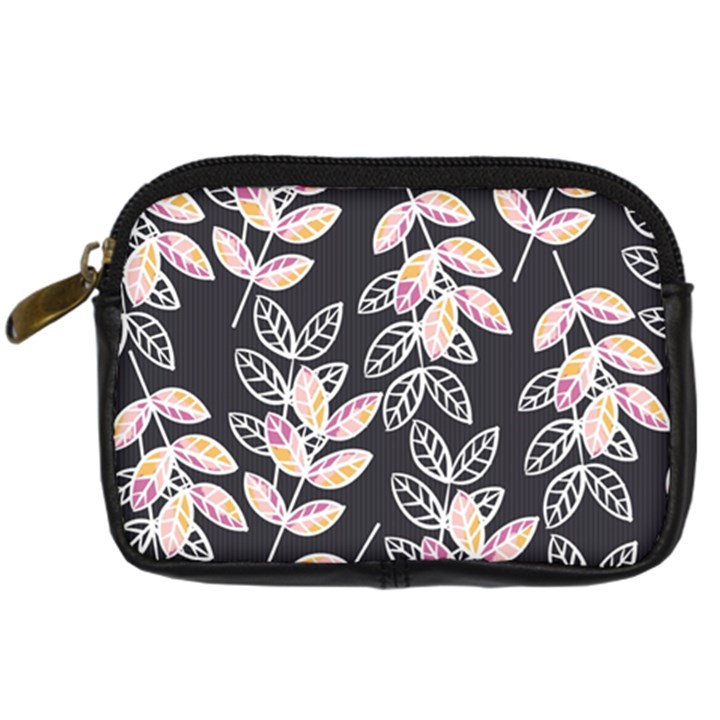 Winter Beautiful Foliage  Digital Camera Cases