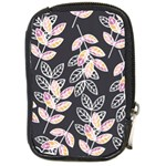 Winter Beautiful Foliage  Compact Camera Cases Front
