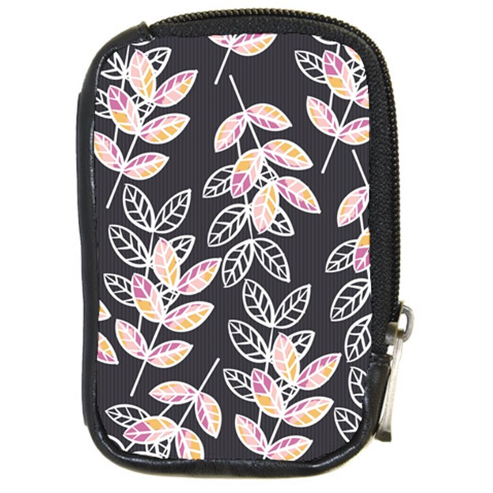 Winter Beautiful Foliage  Compact Camera Cases