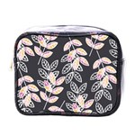 Winter Beautiful Foliage  Mini Toiletries Bags Front