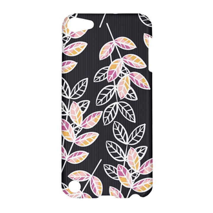 Winter Beautiful Foliage  Apple iPod Touch 5 Hardshell Case