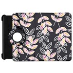 Winter Beautiful Foliage  Kindle Fire HD Flip 360 Case Front