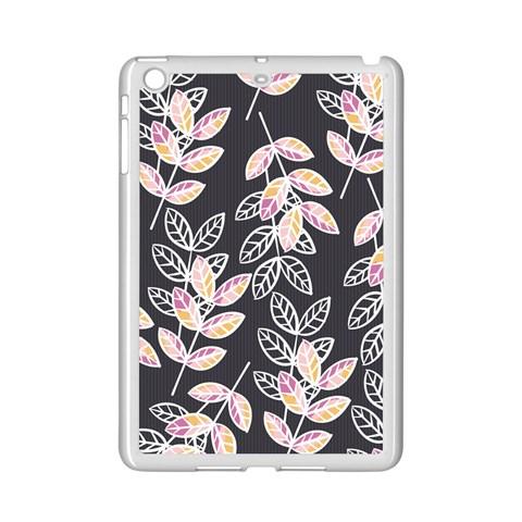 Winter Beautiful Foliage  iPad Mini 2 Enamel Coated Cases