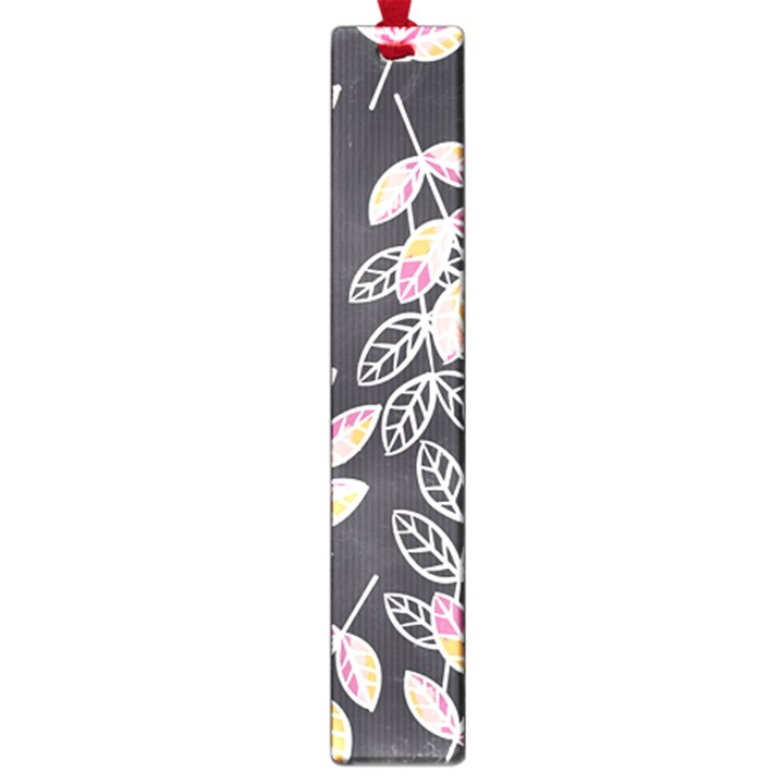 Winter Beautiful Foliage  Large Book Marks