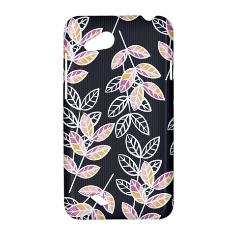 Winter Beautiful Foliage  HTC Desire VC (T328D) Hardshell Case