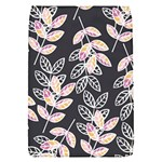 Winter Beautiful Foliage  Flap Covers (S)  Front