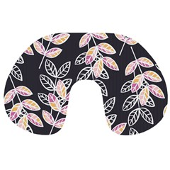 Winter Beautiful Foliage  Travel Neck Pillows