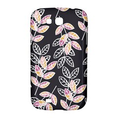 Winter Beautiful Foliage  Samsung Galaxy Grand GT-I9128 Hardshell Case