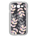 Winter Beautiful Foliage  Samsung Galaxy Grand DUOS I9082 Case (White) Front