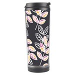 Winter Beautiful Foliage  Travel Tumbler Left