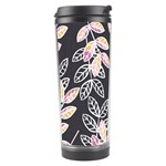 Winter Beautiful Foliage  Travel Tumbler Center
