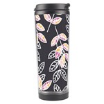 Winter Beautiful Foliage  Travel Tumbler Right