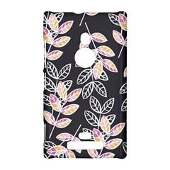 Winter Beautiful Foliage  Nokia Lumia 925