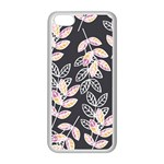 Winter Beautiful Foliage  Apple iPhone 5C Seamless Case (White) Front