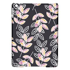 Winter Beautiful Foliage  iPad Air Hardshell Cases