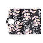 Winter Beautiful Foliage  Kindle Fire HD (2013) Flip 360 Case Front