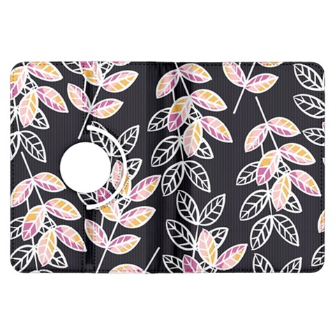Winter Beautiful Foliage  Kindle Fire HDX Flip 360 Case