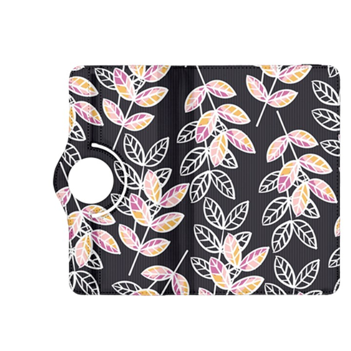 Winter Beautiful Foliage  Kindle Fire HDX 8.9  Flip 360 Case